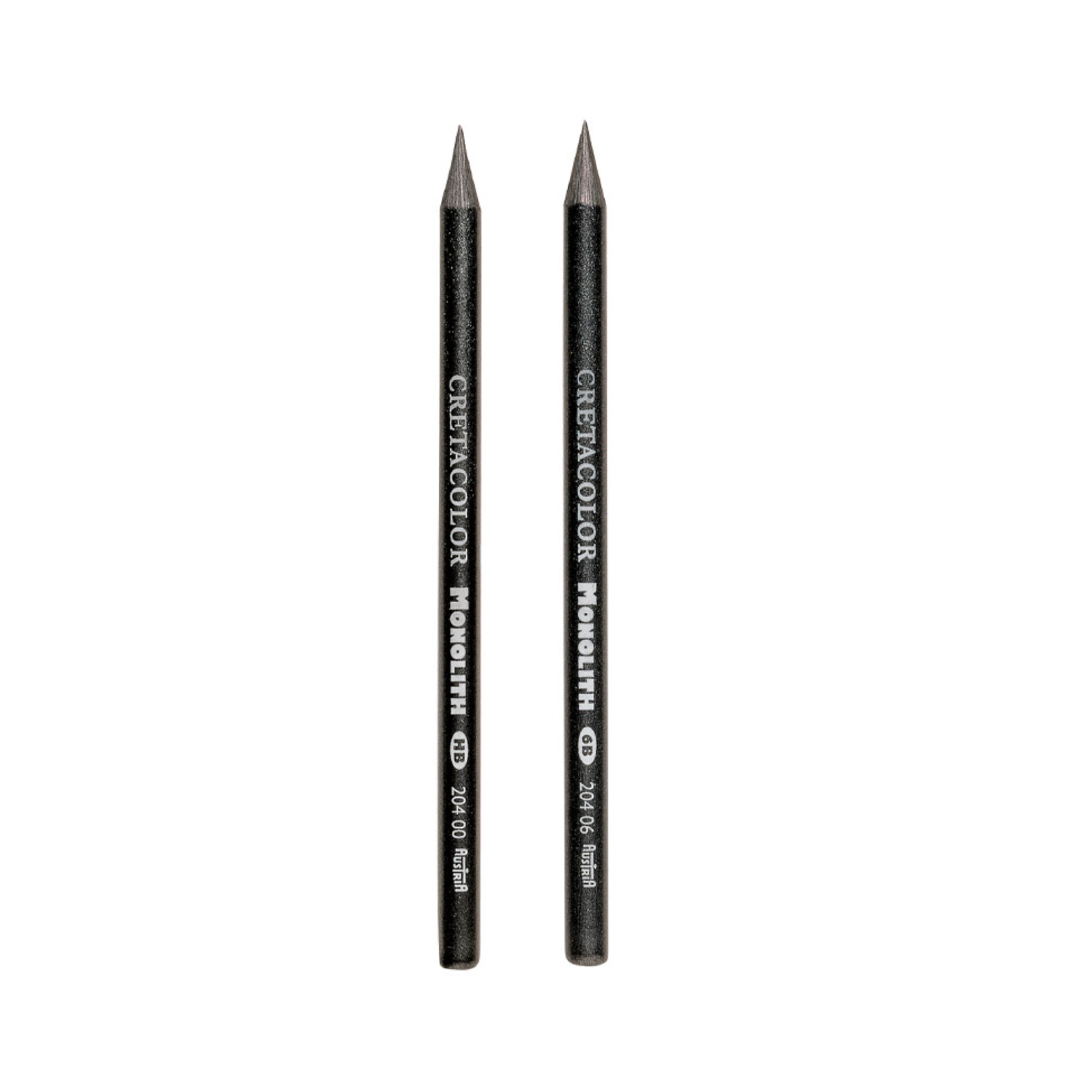Monolith Woodless Graphite Pencils