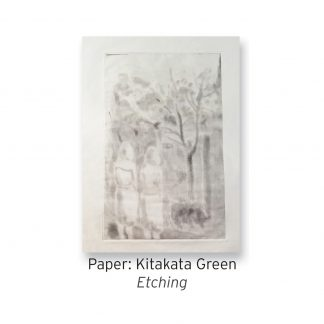 Kitakata Green