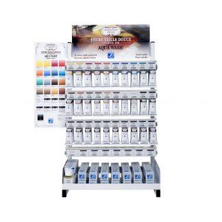 Aquawash Display
