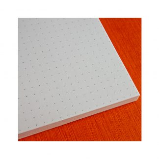 EcoQua Gluebound Dot Notepads