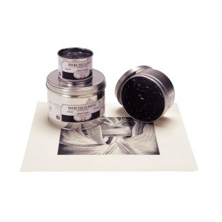 Traditional Etching Inks