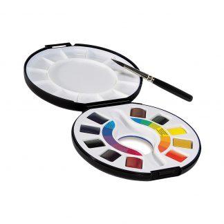 Raphael Watercolor Set