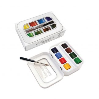 Watercolor Sets
