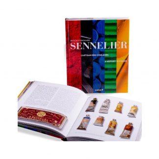 Sennelier Book