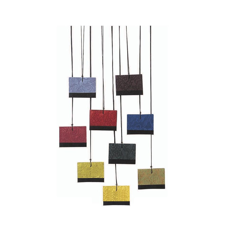 Necklace Journals