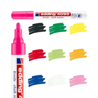Individual Chalk Markers