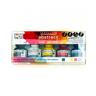 abstract® Inks Sets