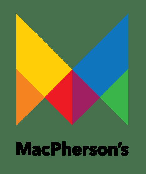 MacPherson's Logo
