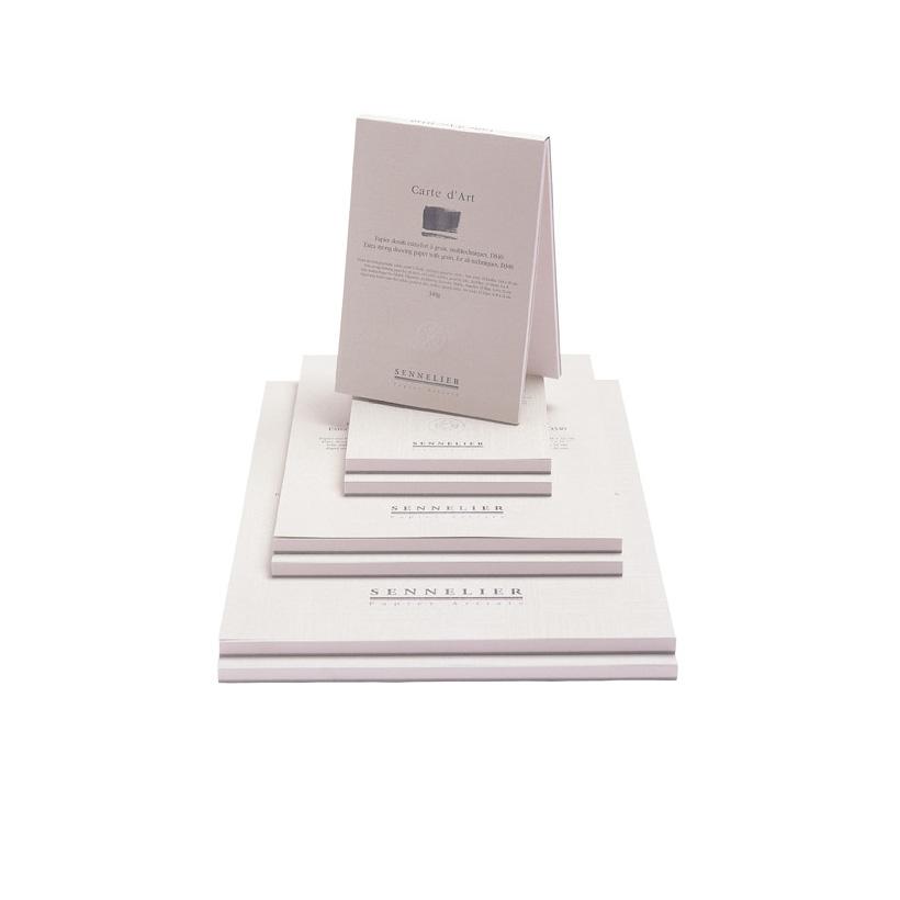 D340 Carte D'Art Pad