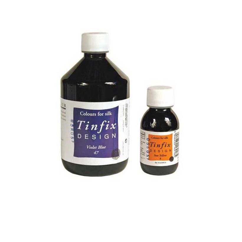 Tinfix and Gutta