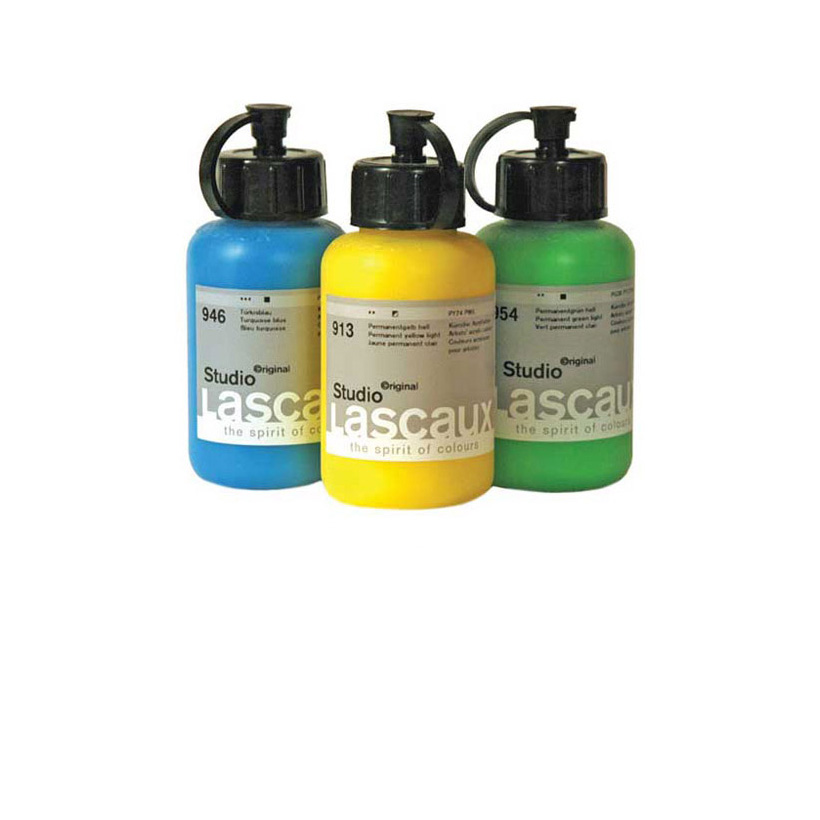 Studio Acrylic - 2 colors