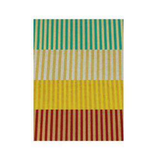 Metallic Stripe