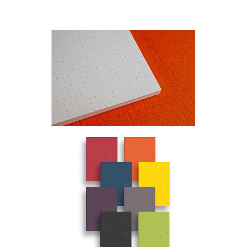 EcoQua Gluebound Notepads
