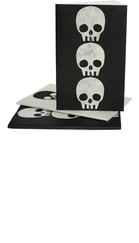Skull Journals