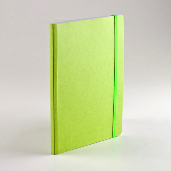 EcoQua Banded Journal
