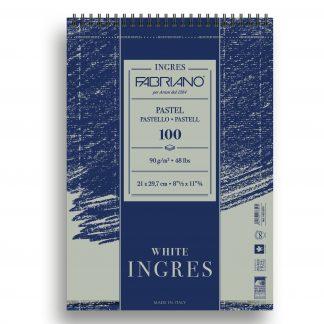 Fabriano Tiziano Charcoal Pad Soft 8.25X11.75